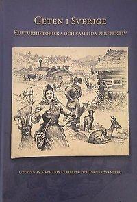Ny bok om getter